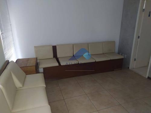 Imagem 1 de 14 de Ponto Para Alugar Por R$ 4.000/mês - Vila Adyana - São José Dos Campos/sp - Pt0213