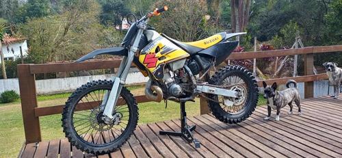 Imagem 1 de 4 de Suzuki Rmx