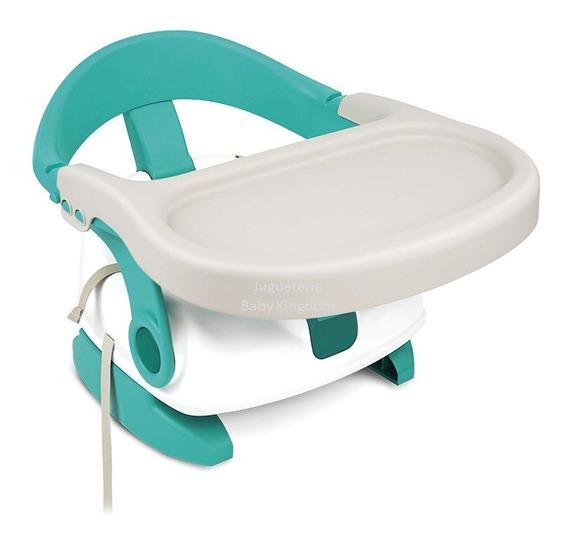 Silla De Comer Para Bebes Moderna Nueva Original Winfun 2en1