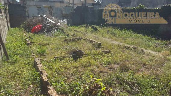 Terreno 10x25 Vila Carmela - 3981