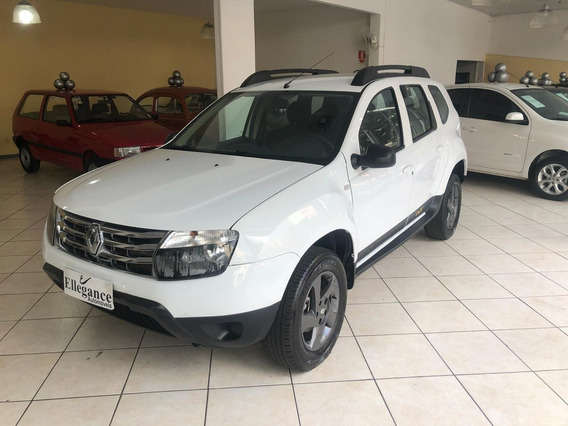 Renault Duster Outdoor 1.6