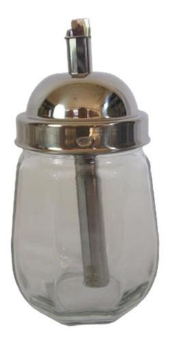Utensilio Mesa Azucarera Dosificadora Acero Inox Brinox 210g