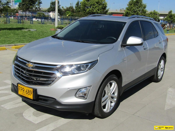 Chevrolet Equinox 1.5 Premier