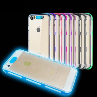 Funda Flash Light Samsung Grand Prime Ilumina Con Llamadas