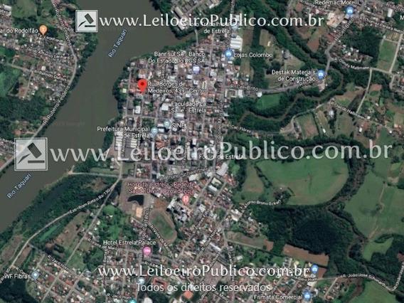 Estrela (rs): Box 11,88m² Mesht
