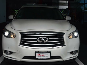 Infiniti Qx60 3.5 Seduction Mt