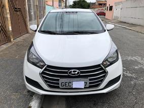 Hyundai Hb 20s 1.0 Comfort Plus Flex 4p Única Dona