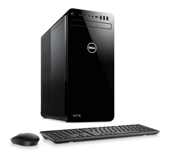Computador Gamer Dell Xps-8930-m55