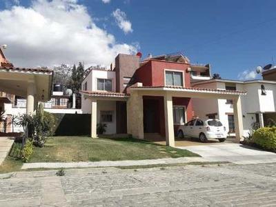 Casa Sola En Venta San Felipe Del Agua