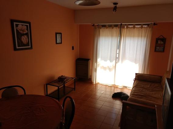 Alquiler Departamento San Bernardo 3 Amb - Temporario -