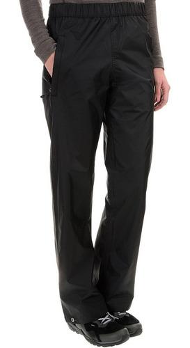Imagen 1 de 2 de Mckinley Pantalón Impermeable Para Mujer. Camping Senderismo