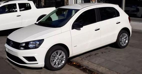 Oferta Volkswagen Gol Trend 1.6 Serie 101cv 5p Ok