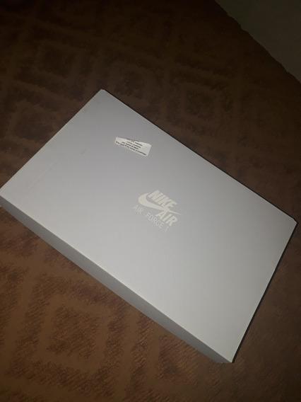 Zapatillas Nike Air Force One (nuevas)