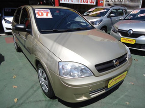 Chevrolet Corsa 2007 Joy 1.0 Manual Flex Jojepe