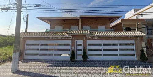 Imagem 1 de 7 de Casa De Condomínio Com 2 Dorms, Caiçara, Praia Grande - R$ 220 Mil, Cod: 1465 - V1465