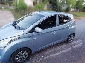 Hyundai Eon 0.8 Gls 2013