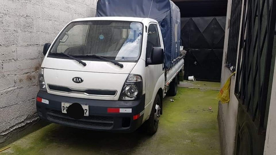 Camion Kia 2016