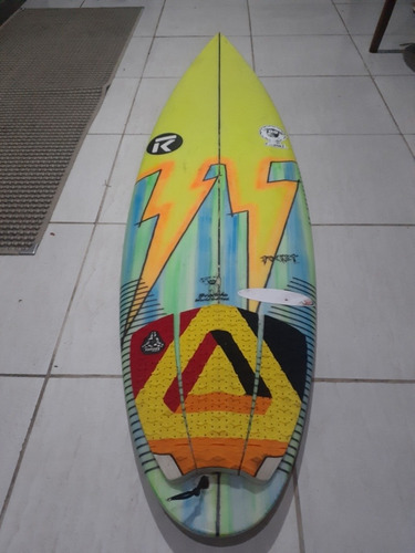 Prancha De Surf Rk Surfboards 5'5
