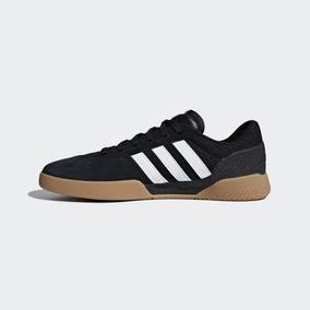 Tenis Zapatos adidas City Cup Skate Talla 8us 25.5cm 38col