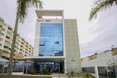 Quadra Ca 11 - Le Office - Lago Norte - San654601