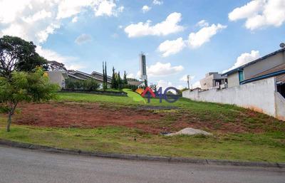 Terreno Residencial À Venda, Figueira Garden, Atibaia - Te0262. - Te0262