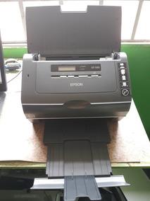 Scanner Epson Gt-s50 Com Fonte, Garantia De 03 Meses
