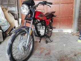 Vendo Linda Honda Cgl 125