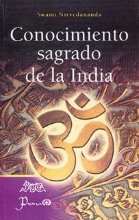 Libro Conocimiento Sagrado De La India