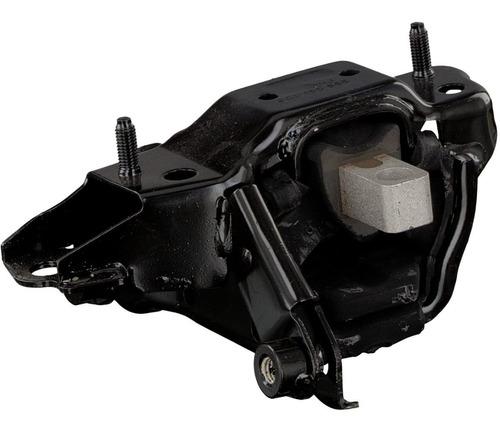 Base Motor Izquierda Vw Fox Crossfox - 19906