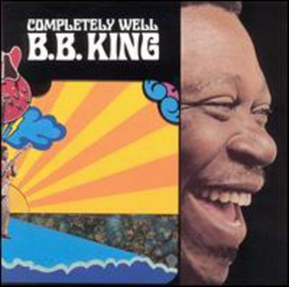 Cd : B.b. King - Completely Well