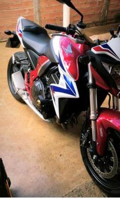 Honda 1000