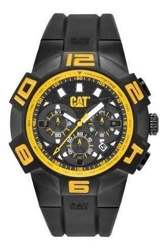 Reloj Cat Hombre Spring Chrono R8 163 21 137