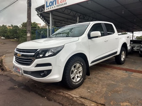Chevrolet S-10 Lt 2.5 Flex 4x4 2020