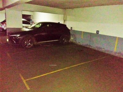 Marchant Pereira 1171, Providencia - Estacionamiento 59