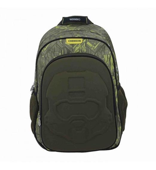 Mochila Halo Primaria Backpack Chenson Amp372