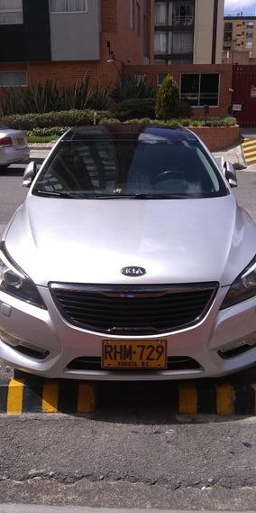 Kia Cadenza Sedan