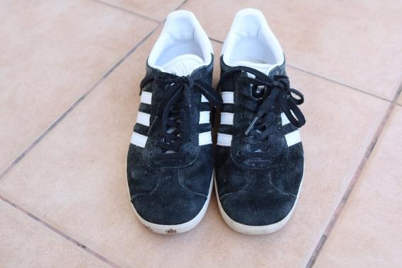 Zapatillas adidas Gazelle Talle 4,5 Uk Unisex