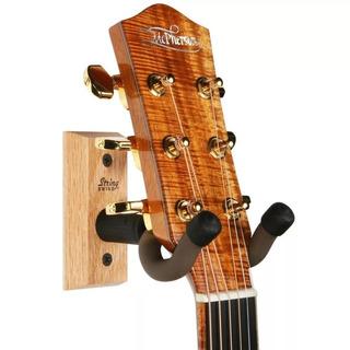 Base De Pared Para Guitarra Soprte
