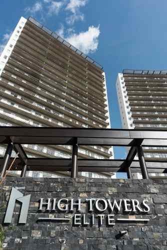 Departamento En Venta High Towers Elite