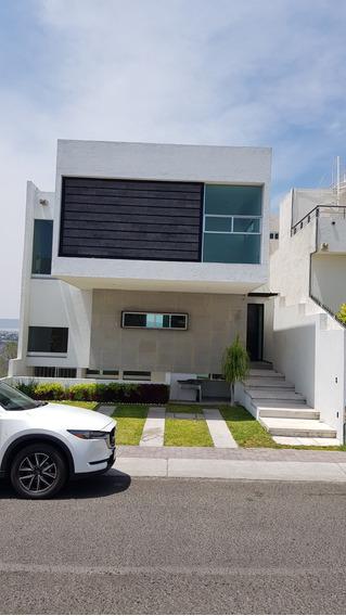 Hermosa Casa En Fraccionamiento El Mirador