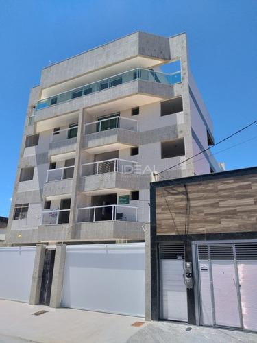 Apartamento A Venda Em Parque Turf Club - Campos Dos Goytacazes, Rj - 12329