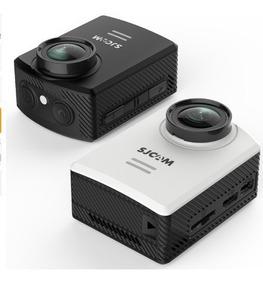 Camera Sjcam M20 Wi-fi Original 4k Filmadora D