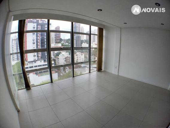 Sala À Venda, 49 M² Por R$ 160.000,00 - Centro - Novo Hamburgo/rs - Sa0044