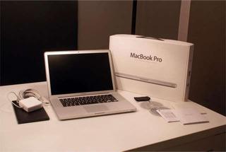Venta De Apple Macbook Pro 2018 1 Año De Garantía Nueva