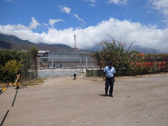 Terreno Industrial Estacionamiento-patio Logistica