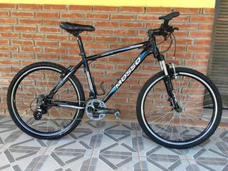 Bike Mosso Aro 26 Tam 16 Mtb