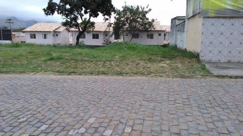 Imagem 1 de 15 de Terreno Para Venda Em Rio De Janeiro, Campo Grande - I05a_2-615548