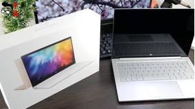 Xiaomi Notebook Air 13.3 - Full Hd Resolução, Intel Core I5
