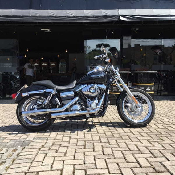 Dyna Super Glide Custom 2012 - Harley-davidson