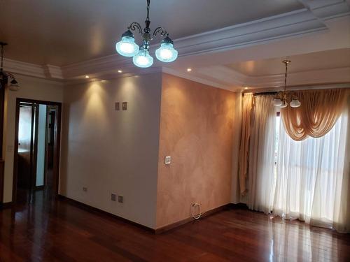 Imagem 1 de 30 de Apartamento À Venda, 130 M² Por R$ 750.000,00 - Jardim São Paulo - Americana/sp - Ap0494
